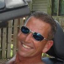 Retired Master Sergeant Jon E. Presley