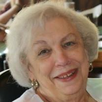 June Annette Riley