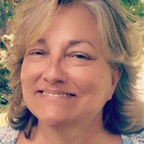 Cynthia Sue Cooper