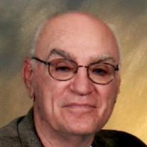 Don Richard Elliott, SR.