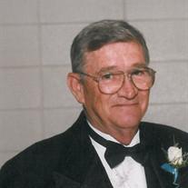 Donald Eugene Kitterman