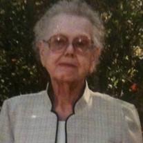 Ellen Lucille Mattox