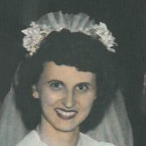 Rachel Eleanor Dillman