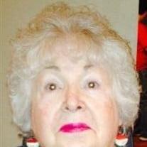 Nancy Carol Harding