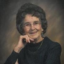 Christine Montzella Alsup