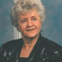 Doris Ann Palmer