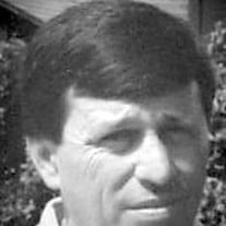 Ronald Paul Fink, Sr