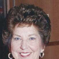 Wanda Fay Harbit