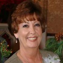 Patty Sue Cason Holland