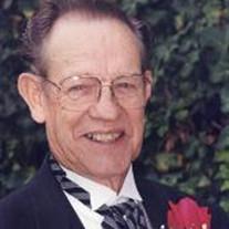 Robert Samuel Spencer, Sr