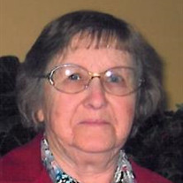 "Helen ""Lucille"" Simpson Phillips"