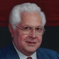 Jerome Modell, M.D., D.Sc. (Hon.)