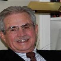 John Edward Vermillion