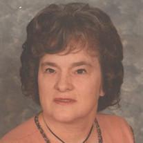 Polly Ann (Jameson)  Pierce