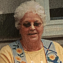 Elizabeth  Jean Campbell