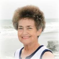 Mary Evelyn Mohler Sloan