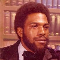 Mr. Alvin Leon  Reese