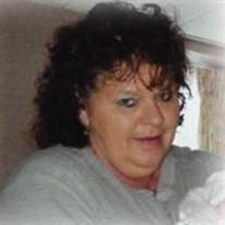 Deborah Lynn Huffman Parker