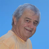 Joseph R. Pigato