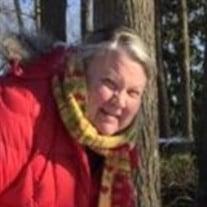 Judy Broemmelsick Oakes