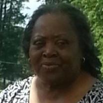 Mrs. Arlease M. Williams