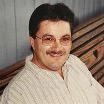 Ronald Lewis