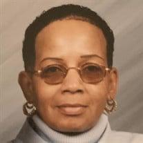 Rose P. Harris