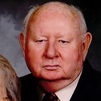 Fred  Manning Parkman
