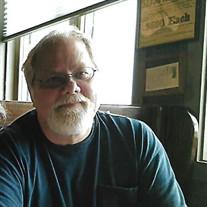 John Steve Tullis