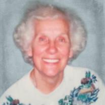 Betty Jane Kashner