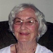 Jeannette Blair