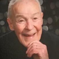 Richard Lloyd Eherenman