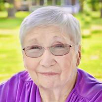 Theresa Marie Jett Gee