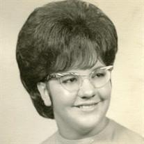 Judith L Crank