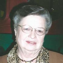 Barbara Jean Crane