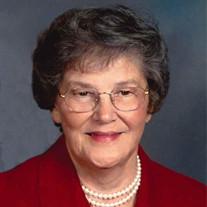 LaVerne M. Rhodes