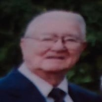 John Dorsey Thomas  Jr.