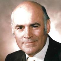 Joseph Marius Bienz