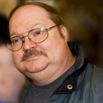 Donald T. Mrosewske