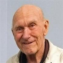 """Huston Eugene """"Bill"""" Howard"""