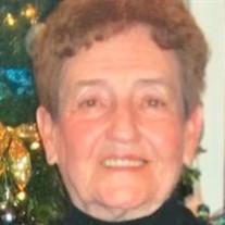 Gloria Mae Menckowski