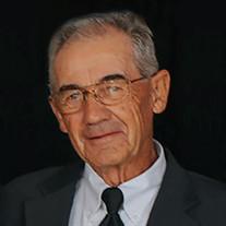 Arthur E.  Eigsti