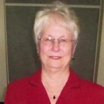Joy Harris Kelley