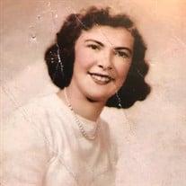 Mrs. Barbara E. Chartier