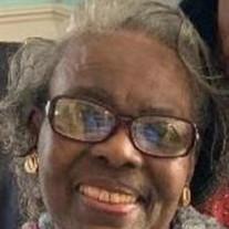 Mrs. Gladys Mims