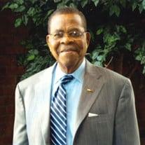 Frank Henry Jackson