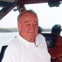 Jerome Edward Baldwin