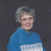 Charlotte Jean Ludwig