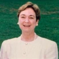 Nancy M. Bull