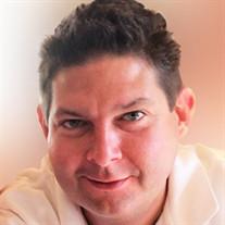 Matthew Bennett Hornung